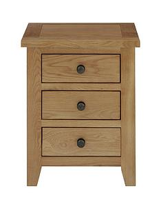 julian-bowen-marlborough-ready-assembled-3-drawer-solid-oakoak-veneer-bedside-cabinet