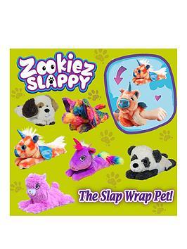 zookiez-slappy
