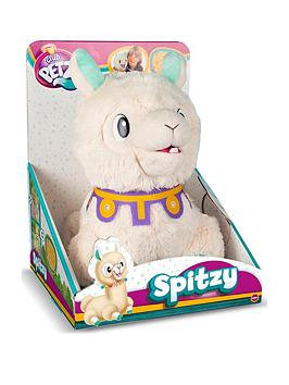 club-petz-spitzy-the-funny-llama
