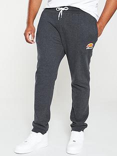 ellesse-plus-ovest-joggers-dark-grey-marl
