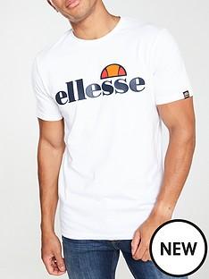 ellesse-prado-t-shirt-white