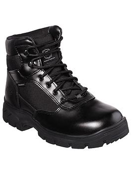 skechers-work-relaxed-fit-wascana-lace-up-boot-black