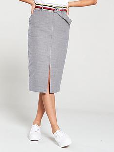tommy-hilfiger-rosalia-high-waist-pencil-skirt-gingham-print