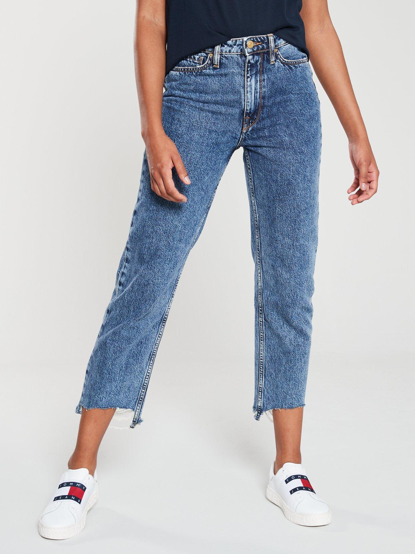 Tommy hilfiger | Jeans | Women | littlewoodsireland.ie