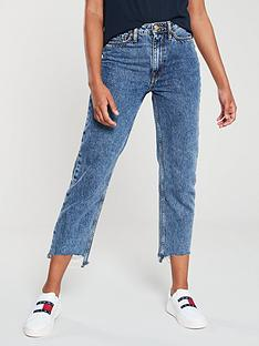 tommy-hilfiger-frayed-hem-straight-leg-jean-denim