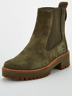 timberland-courmayeur-valley-chelsea-ankle-boots-olive