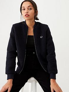 fred-perry-borg-fleece-bomber-jacket-navy