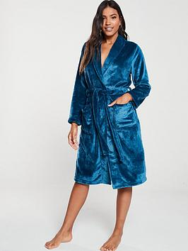 v-by-very-supersoft-robe-teal