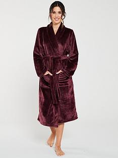 v-by-very-supersoft-robe-plum