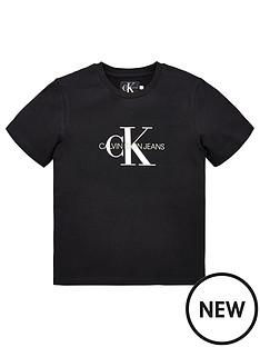 calvin-klein-jeans-logo-short-sleeve-t-shirt-black