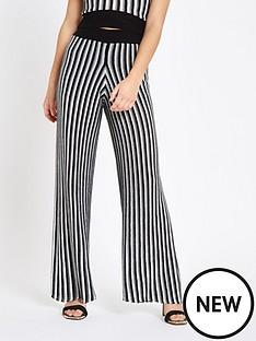 ri-petite-ri-petite-metallic-stripe-knit-trouser--black