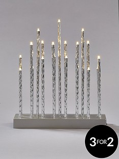 silver-tube-table-lights-christmas-decoration