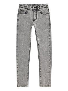 river-island-boys-danny-acid-wash-super-skinny-jeans-grey