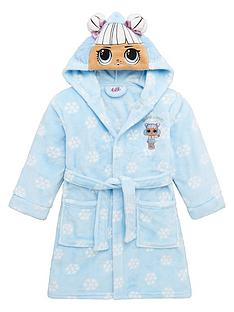 lol-surprise-girls-snow-angel-robe-multi