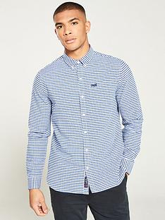 superdry-classic-university-long-sleeved-shirt-bluewhite