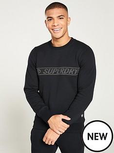 superdry-universal-tape-crew-neck-sweater-black