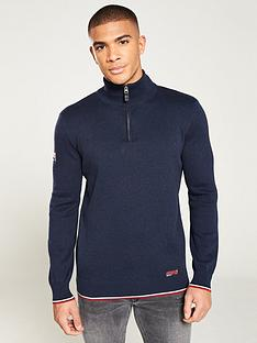 superdry-downhill-racer-henley-jumper-navy