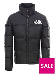 the-north-face-youth-1996-retro-nuptse-down-jacket-black