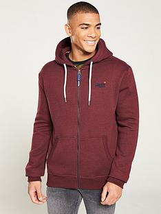 superdry-orange-label-classic-zip-hoodie-burgundy