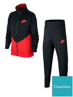 nike-sportswear-kids-corenbspfuturanbsptracksuit-blackred