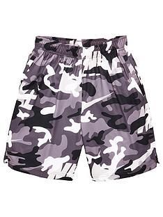 nike-kids-dry-camo-shorts-greywhite