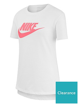 nike-sportswear-girlsnbspbasic-futuranbspt-shirt-whitepink