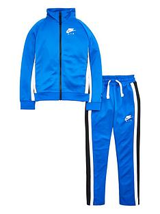 nike-air-kids-tracksuit-blueblack