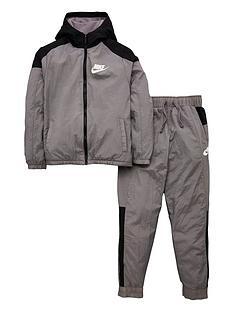 nike-sportswear-winterized-tracksuit-grey