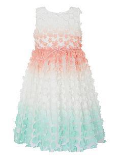 03c43095 Flower Girl & Bridesmaid Dresses | Occasionwear | Littlewoods Ireland