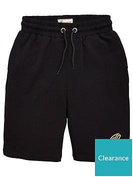 illusive-london-boys-jog-shorts-black