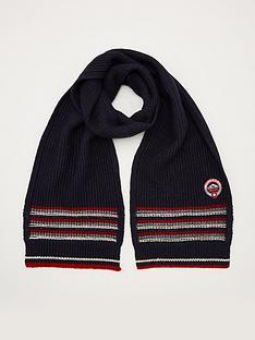 superdry-woodruff-scarf-black