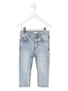 river-island-mini-mini-boys-sid-skinny-jeans-light-blue