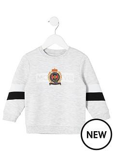 river-island-mini-mini-boys-embroidered-sweatshirt-grey-marl