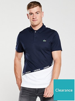 lacoste-sport-taped-polo-shirt-navywhite
