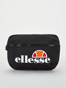 ellesse-heritage-rosca-waist-bag-blacknbsp