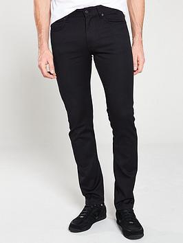 boss-delaware-jeans-black
