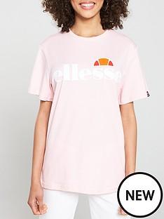 ellesse-albany-t-shirt-pinknbsp