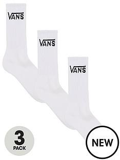 vans-classic-crew-socks-3-pack-whitenbsp