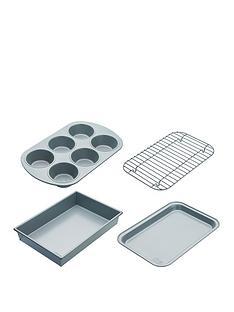 masterclass-chicago-metallic-4-piece-bakeware-set