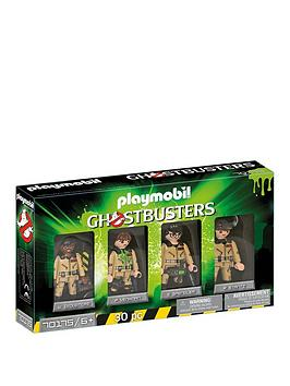 playmobil-70175-ghostbusterstrade-4-characters-collectors-set