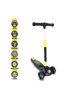 zinc-tri-lithium-scooter