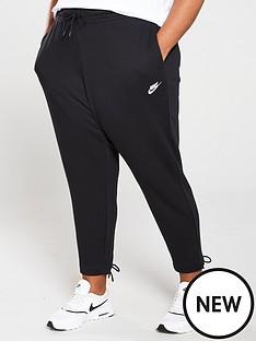 36a051ea9a249b Plus Size | Nike | Trousers & leggings | Women | www ...