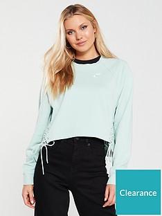 nike-sportswear-essential-tie-sweat-pistachionbsp