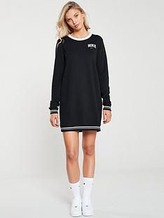 nike-nsw-varsity-dress-black