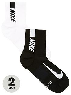 nike-2pk-unisex-multiplier-run-ankle-socks-blackwhitenbsp