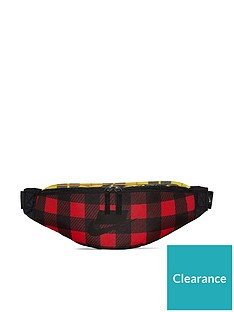 nike-nsw-heritage-plaid-hip-pack-checknbsp