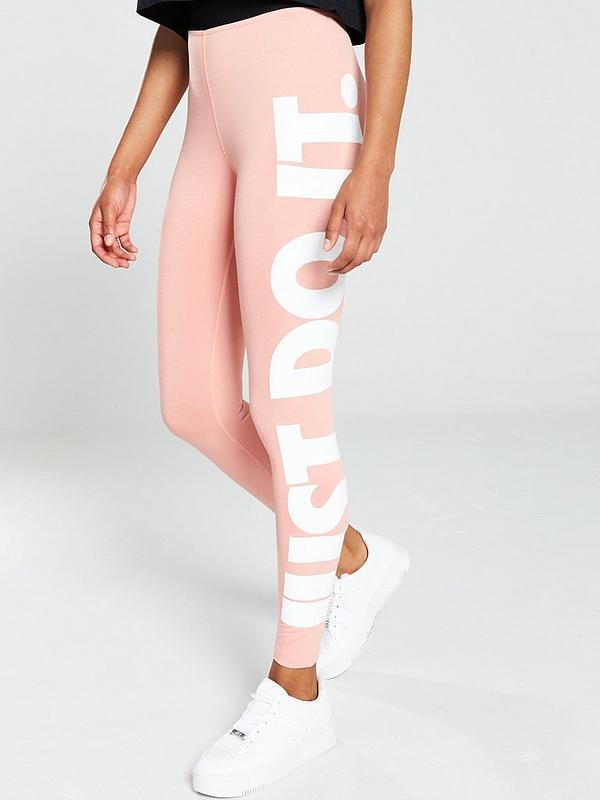 72ecf0ba NSW Leg-A-See JDI Legging - Pink