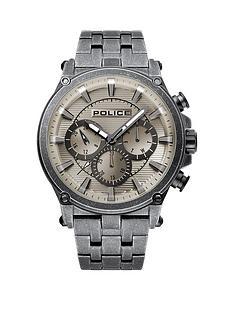 police-police-gunmetal-grey-and-gun-chronograph-dial-gunmetal-grey-stainless-steel-bracelet-mens-watch