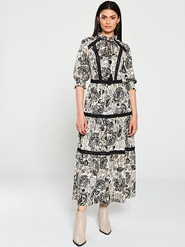 v-by-very-paisley-and-ladder-trim-midi-dress-paisley-print
