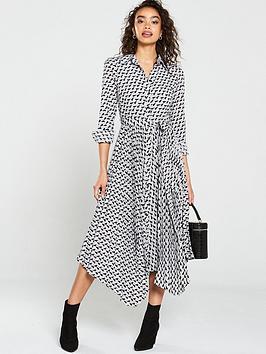 v-by-very-pleated-skirt-shirt-dress